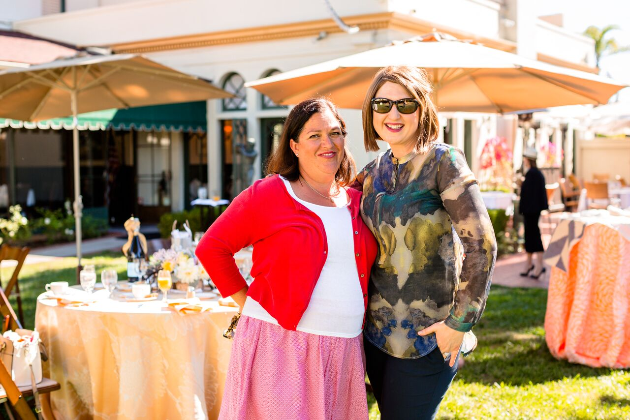 www.santabarbarawedding.com   The Santa Barbara Club   Wildflower Linen   Wedding Planner Brunch   Trendy Tuesday   Zohe Felici   Felici Events