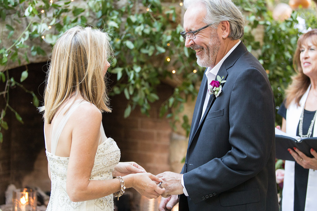 SantaBarbaraWeddingStyle.com | Barbra Mosouris | Cody Floral | San Ysidro Ranch | Elopement | Melissa Musgrove | Wedding Ceremony