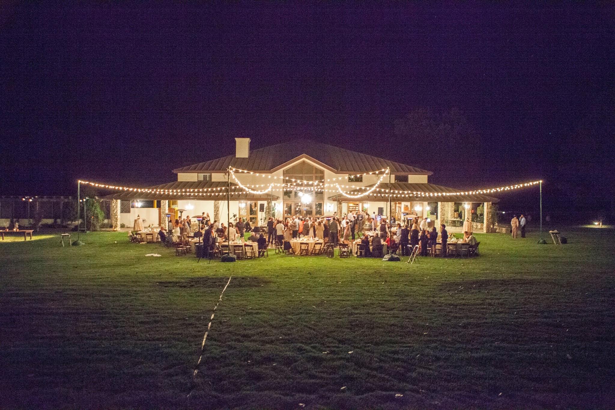 www.santabarbarawedding.com | Fess Parker Winery Location Spotlight | Waller Weddings | Wine Country Wedding