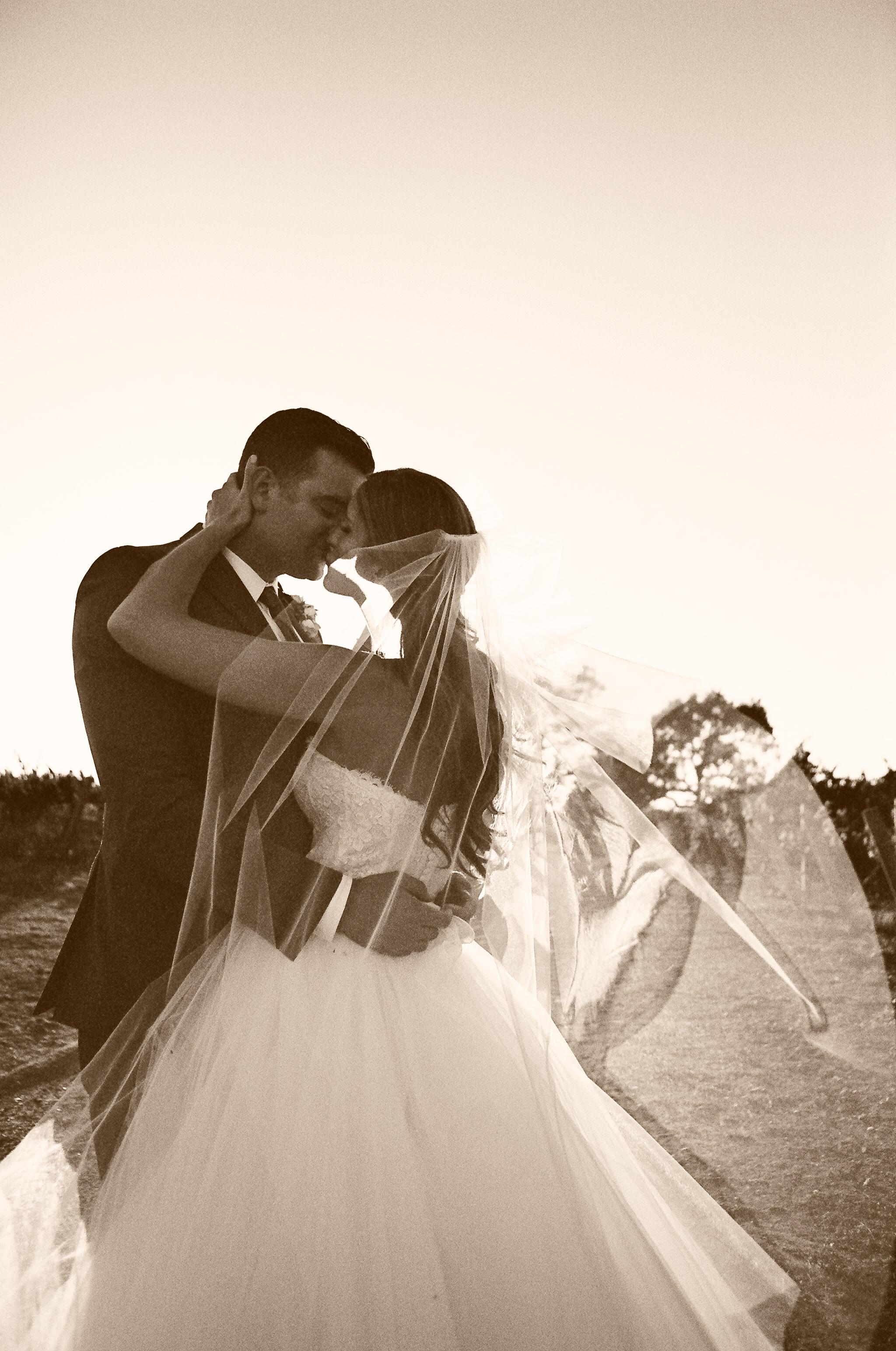 santabarbarawedding.com   Photo: Beaux Arts Photographie   Gainey Wedding