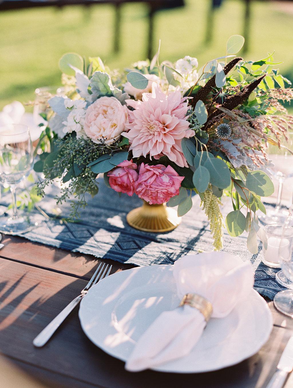 santabarbarawedding.com | Photo: Lavender and Twine | Santa Ynez winery wedding location | Sunstone Winery