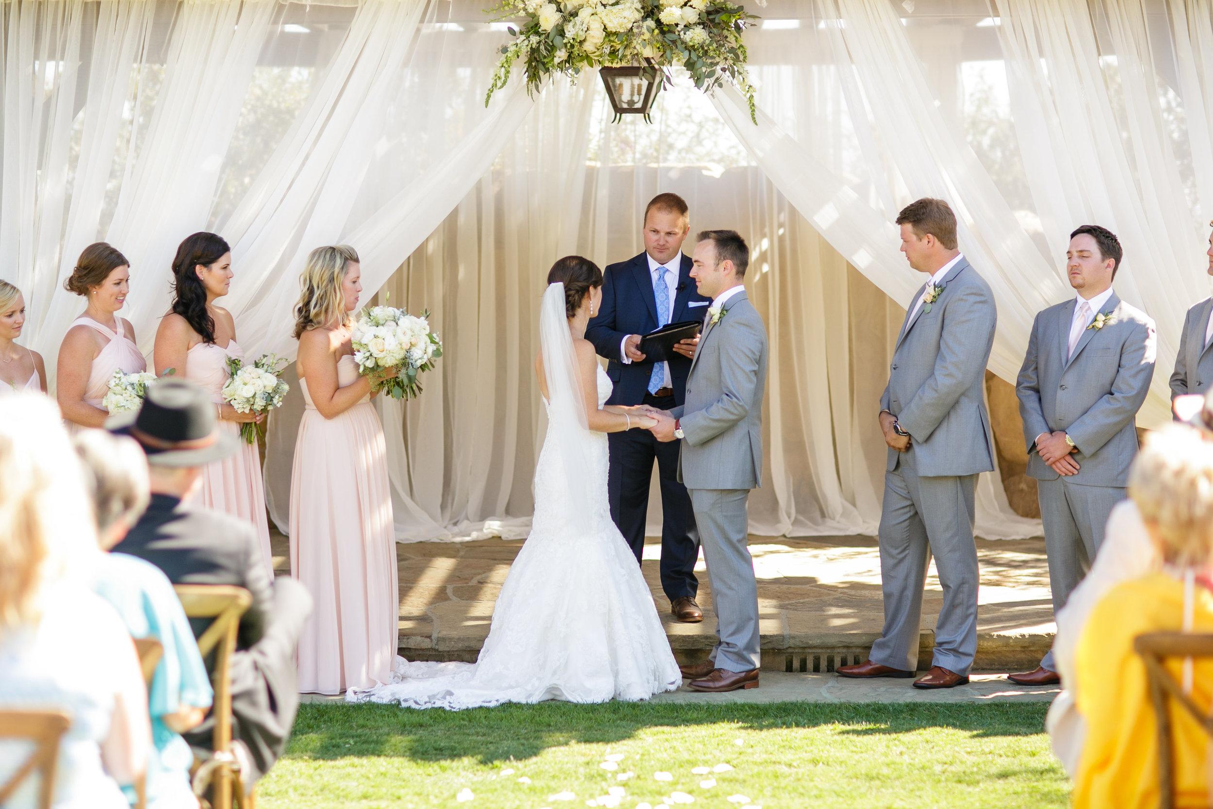santabarbarawedding.com | Photo: Mary Jane Photography | Heartstone Ranch Private Estate Wedding