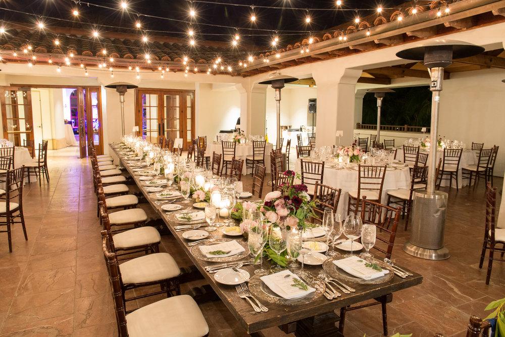 www.santabarbarawedding.com Rotunda Terrace Wedding Melissa Musgrove Photography