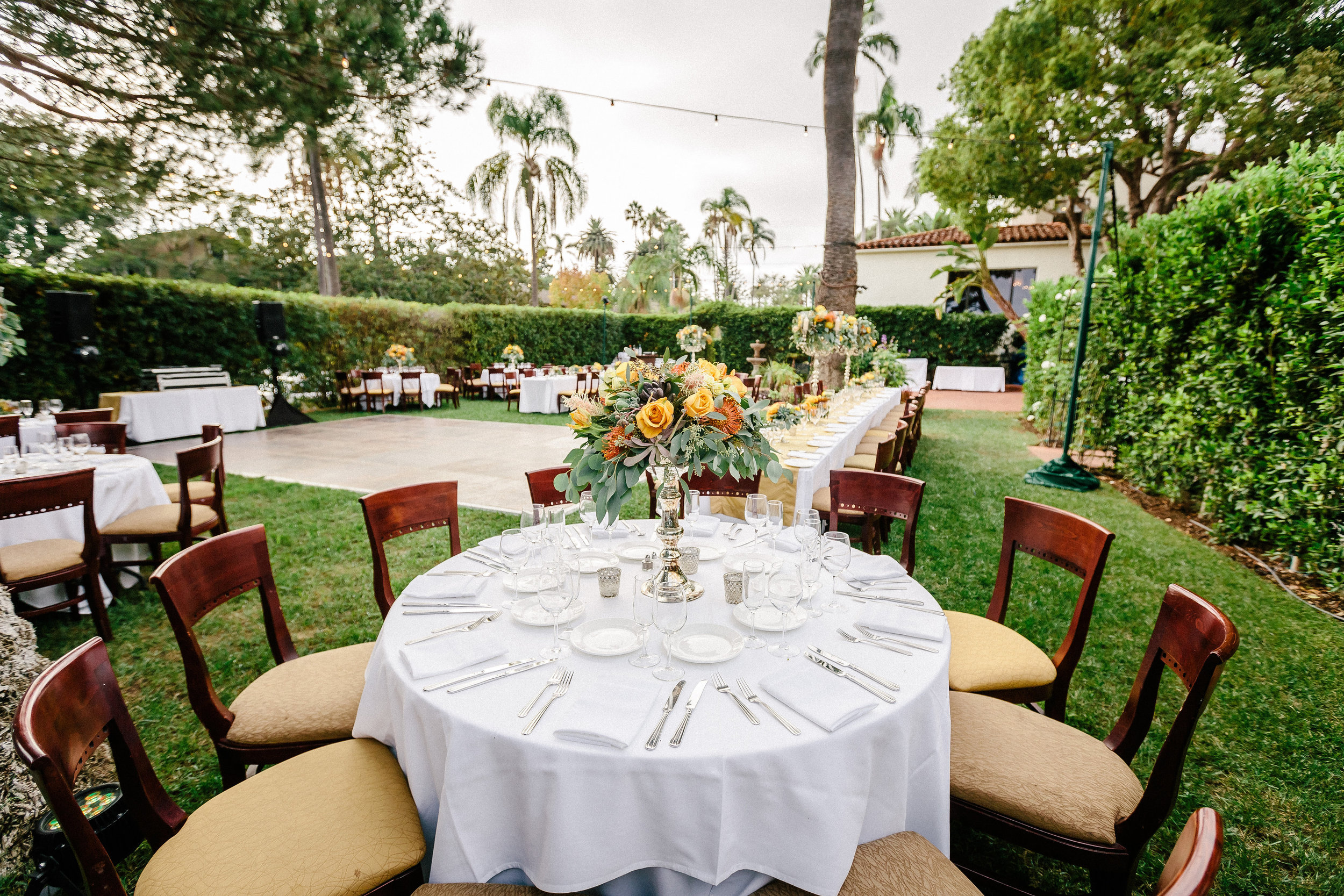 www.santabarbarawedding.com | Riviera Mansion | Matt Roberts Photography | Wedding Venue