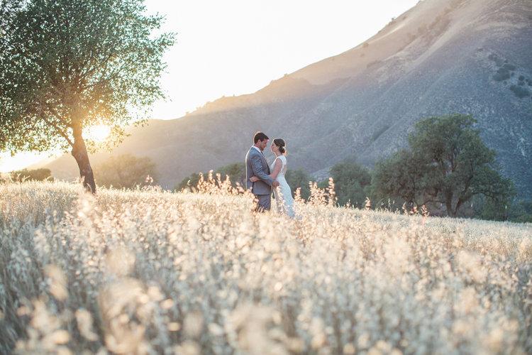 santabarbarawedding.com | Kiel Rucker Photography | Bride and Groom | Figueroa Farm House