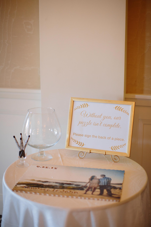 www.santabarbarawedding.com | Shane and Lauren Photography | Belmond El Encanto Santa Barbara | Hogue and Company | Guest Book