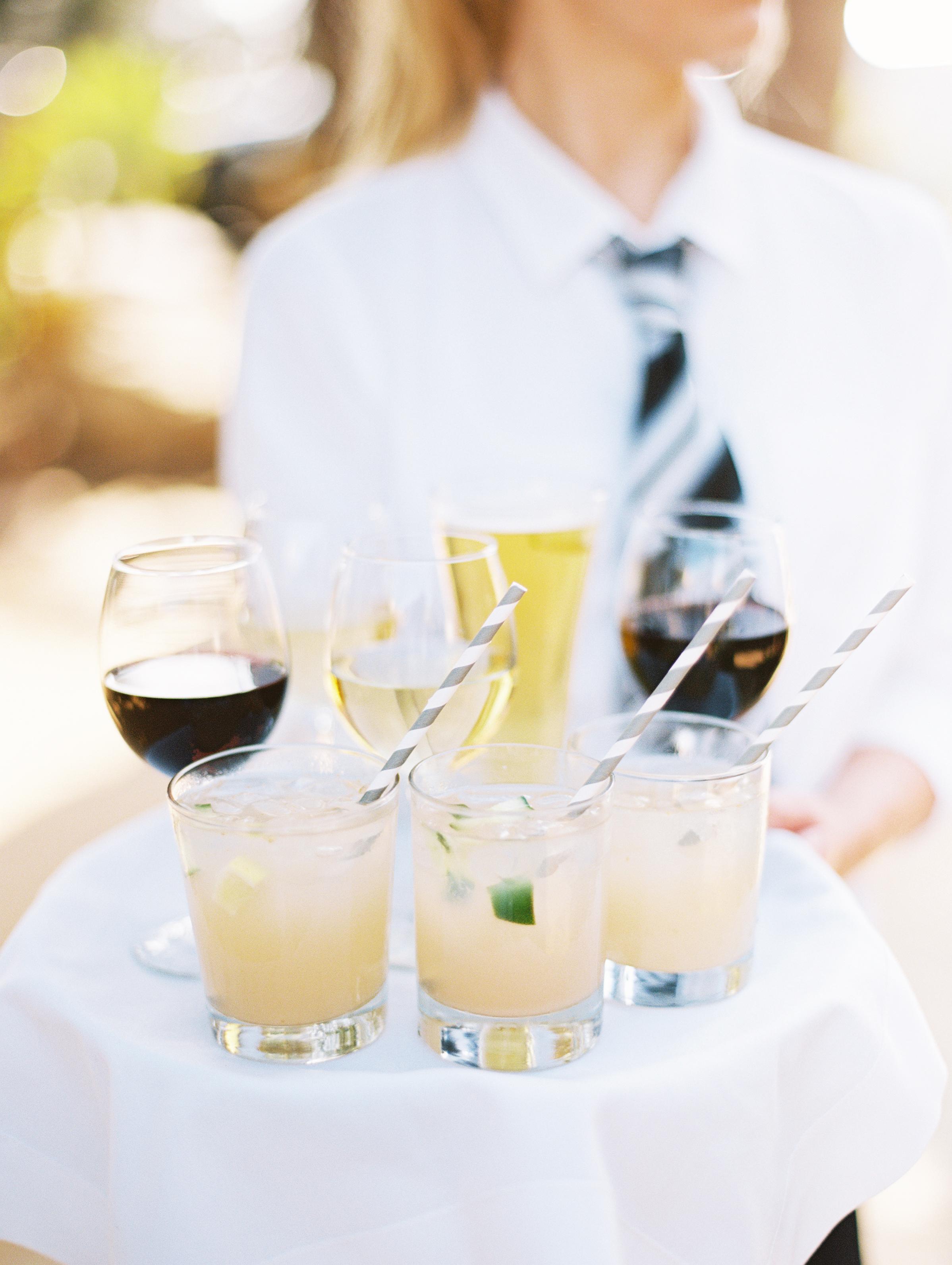 www.santabarbarawedding.com | Pat Moyer Wedding Photography & Films | Santa Barbara Historical Museum | Magnolia Weddings | Camiella Floral Designs | Signature Drink