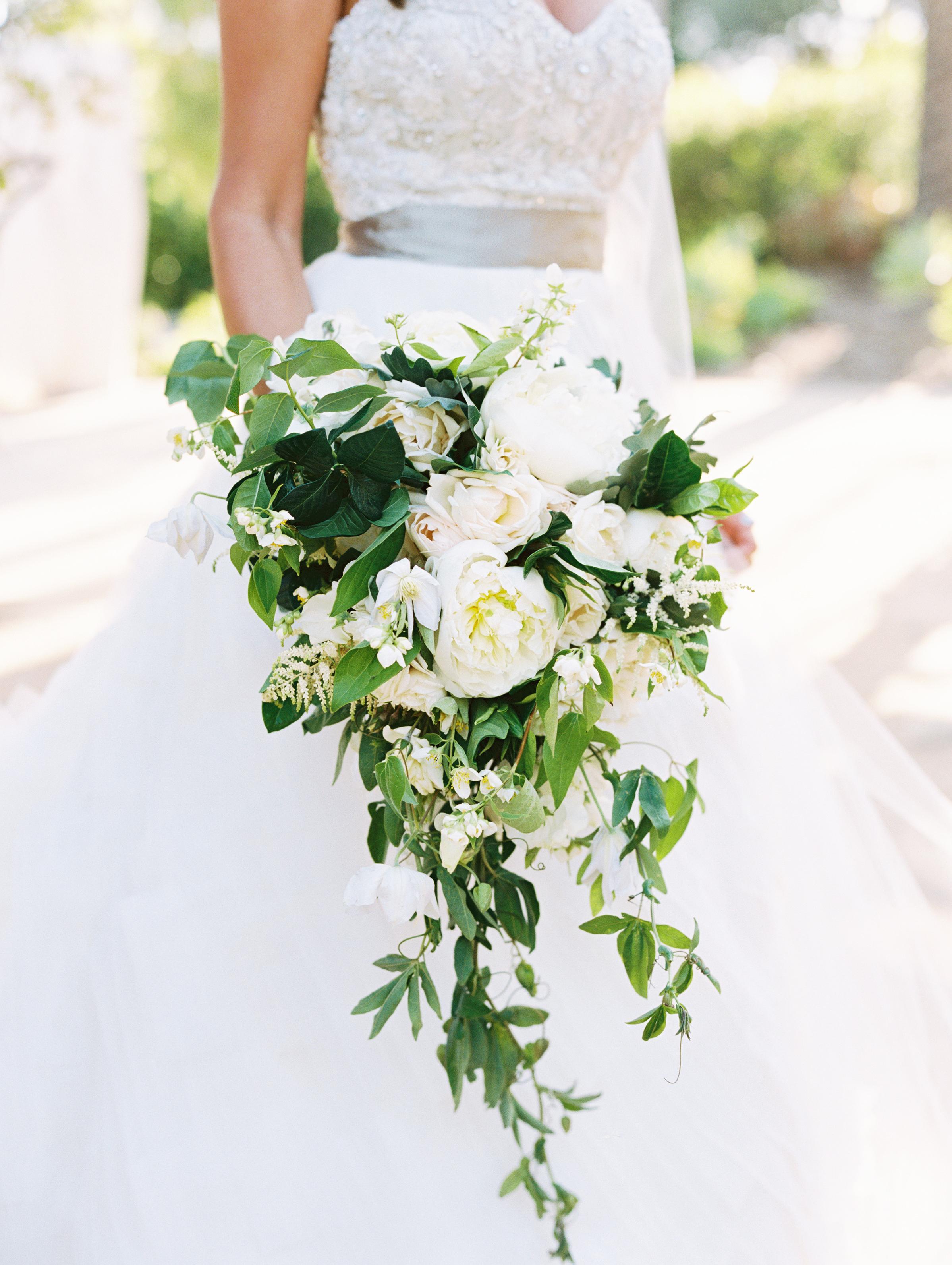 www.santabarbarawedding.com | Pat Moyer Wedding Photography & Films | Santa Barbara Historical Museum | Magnolia Weddings | Camiella Floral Designs | Bridal Bouquet
