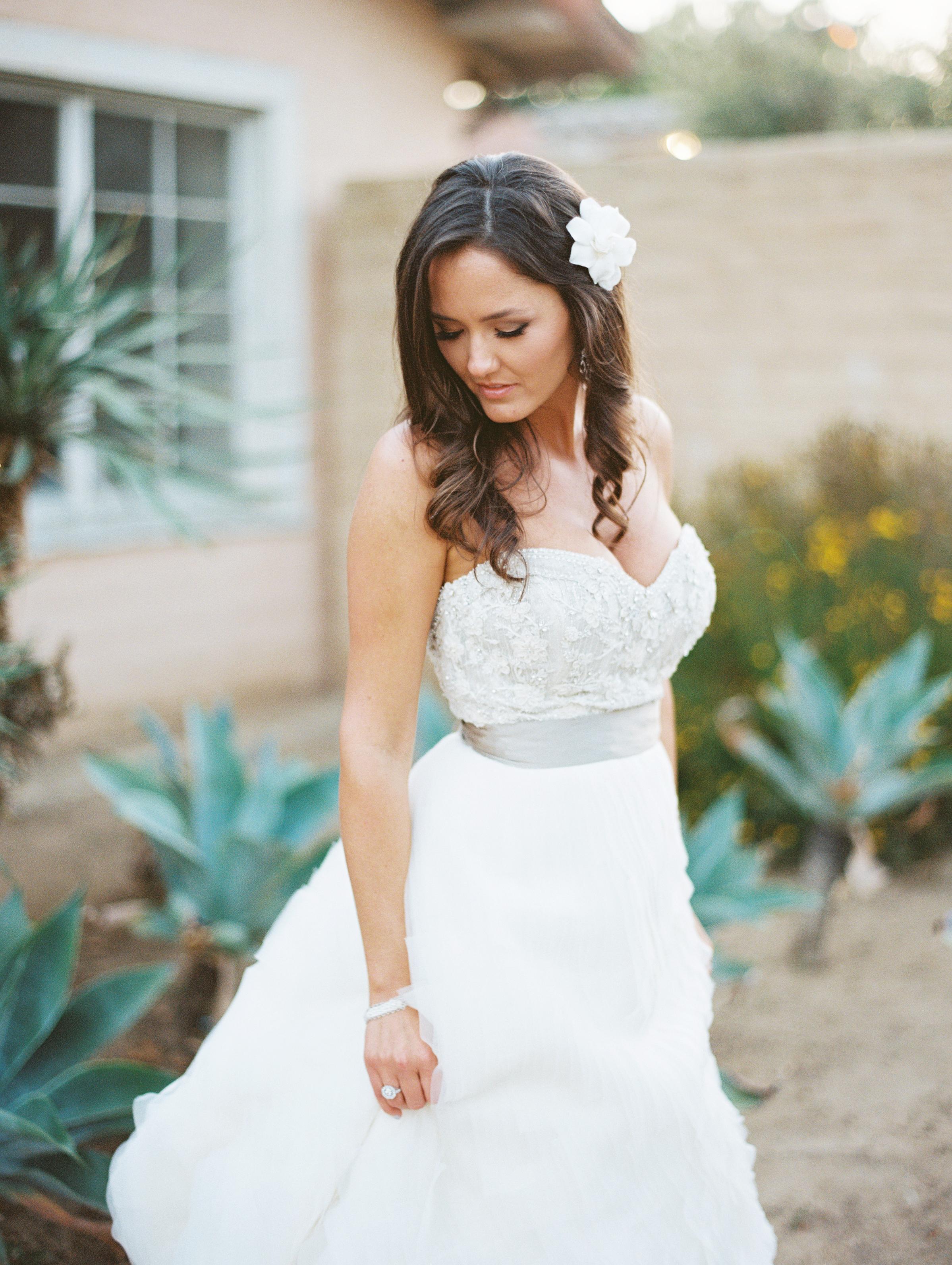 www.santabarbarawedding.com | Pat Moyer Wedding Photography & Films | Santa Barbara Historical Museum | Magnolia Weddings | Camiella Floral Designs | Bride