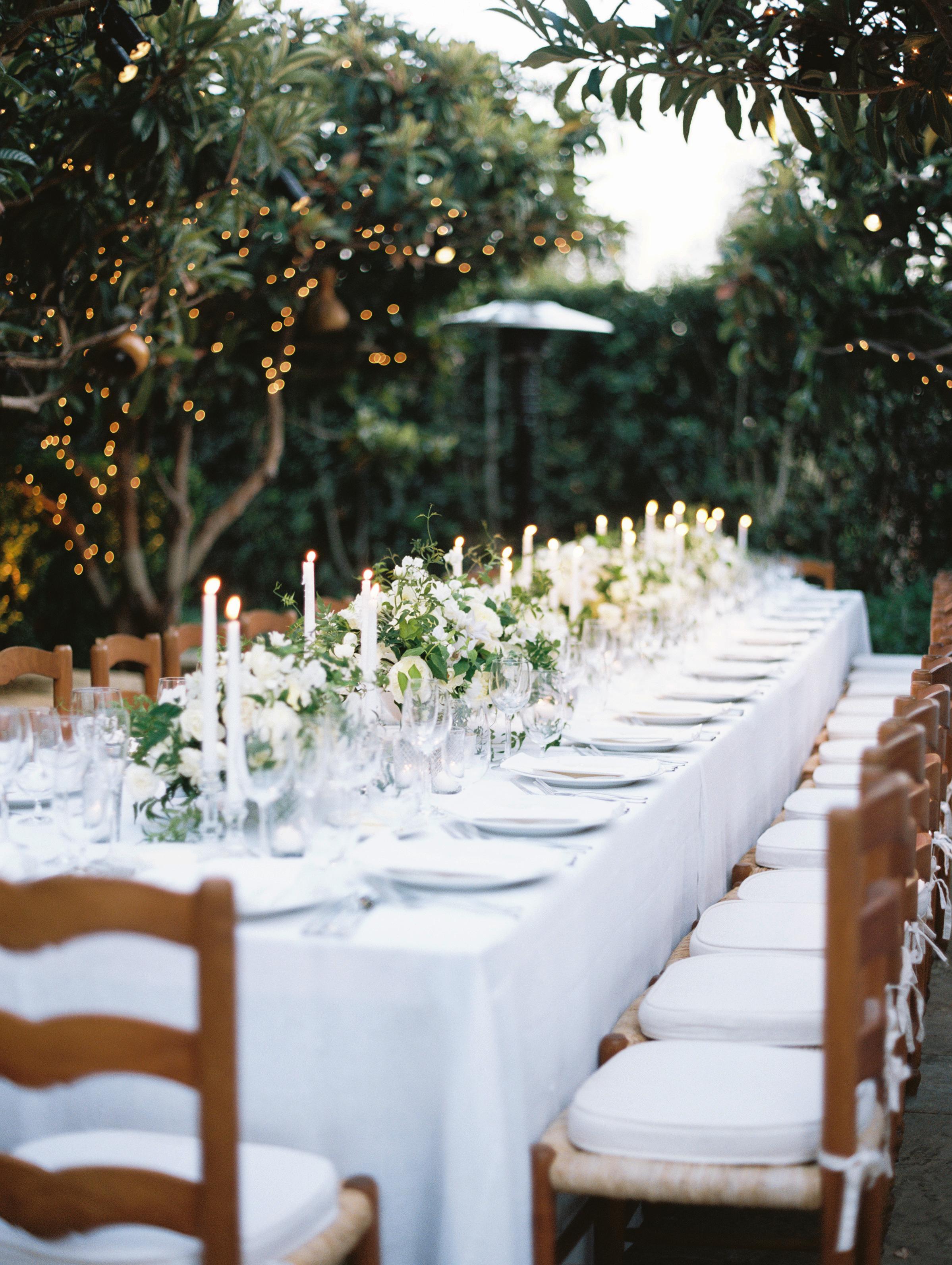 www.santabarbarawedding.com | San Ysidro Ranch | Pat Moyer Photography | Reception