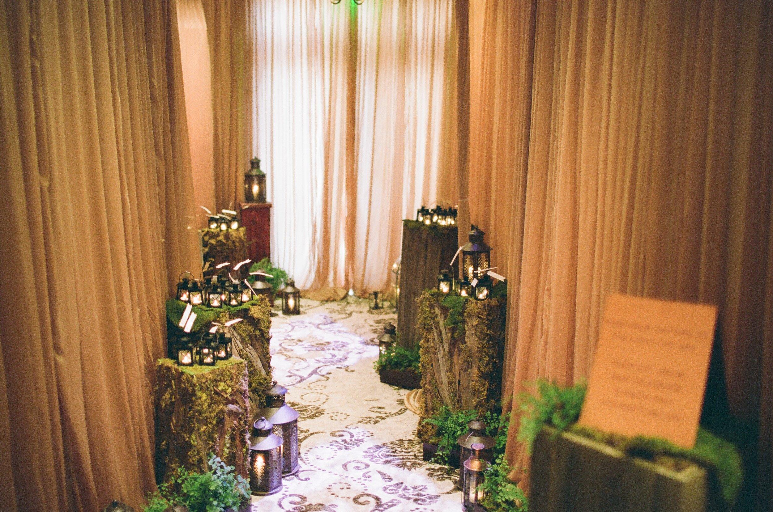 santabarbarawedding.com | Belmond El Encanto | Magnolia Event Design | Jose Villa | Wedding Favors