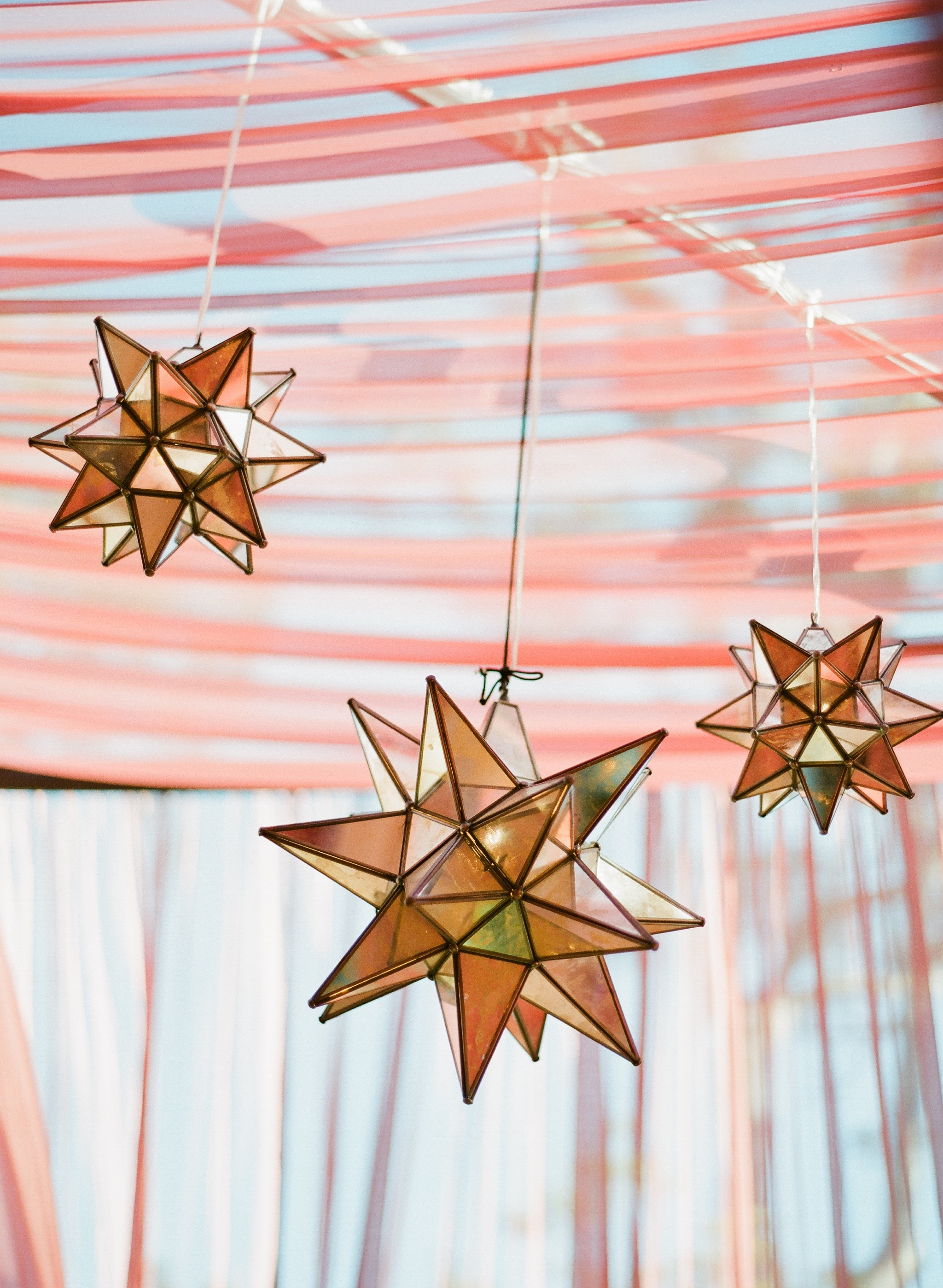 santabarbarawedding.com | Belmond El Encanto | Magnolia Event Design | Jose Villa | Wedding Lighting