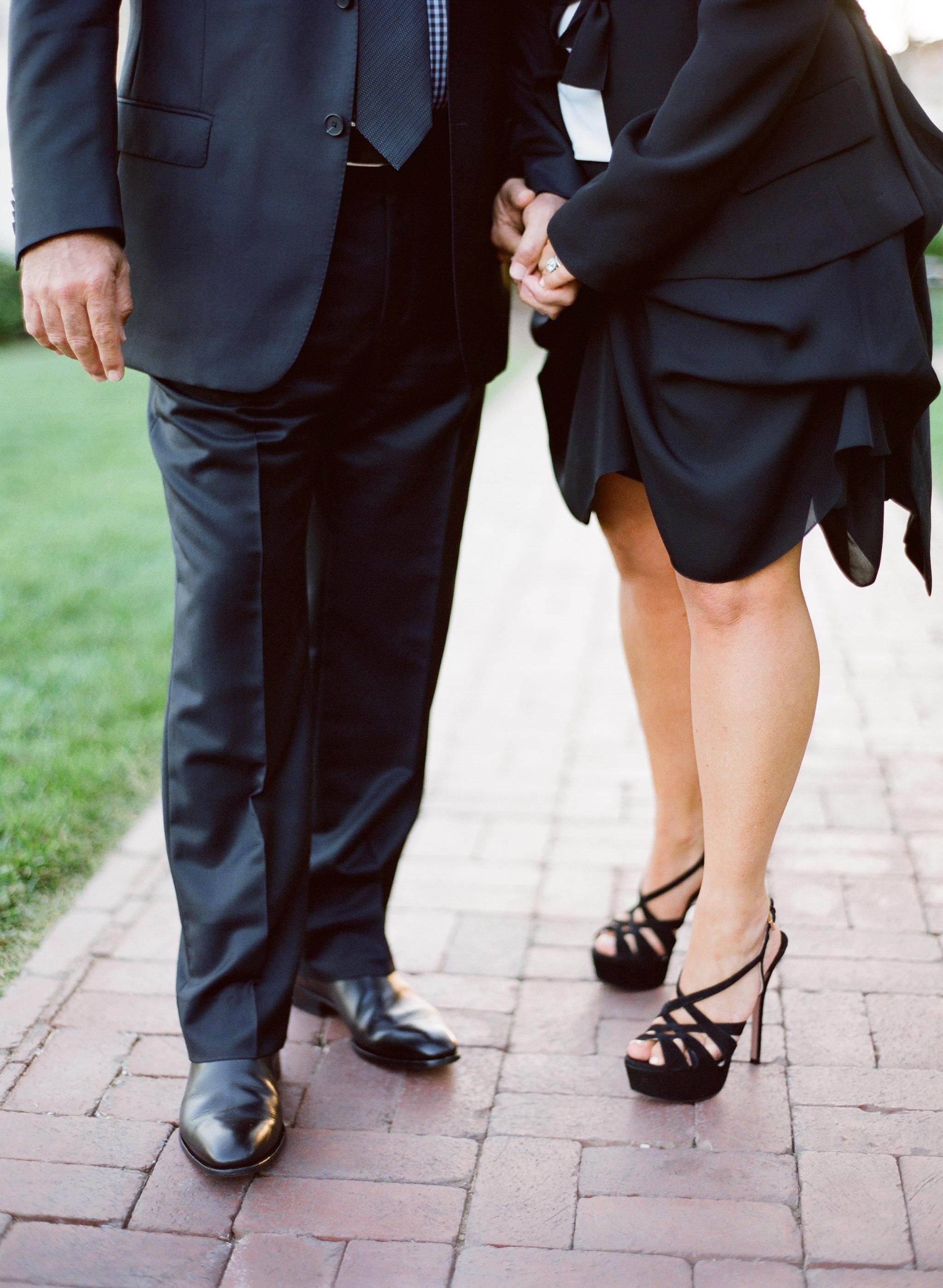 santabarbarawedding.com | Belmond El Encanto | Magnolia Event Design | Jose Villa | Bride and Groom