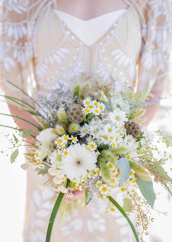 www.santabarbarawedding.com | Willa Kveta Photography | Elings Park | Bridal Bouquet