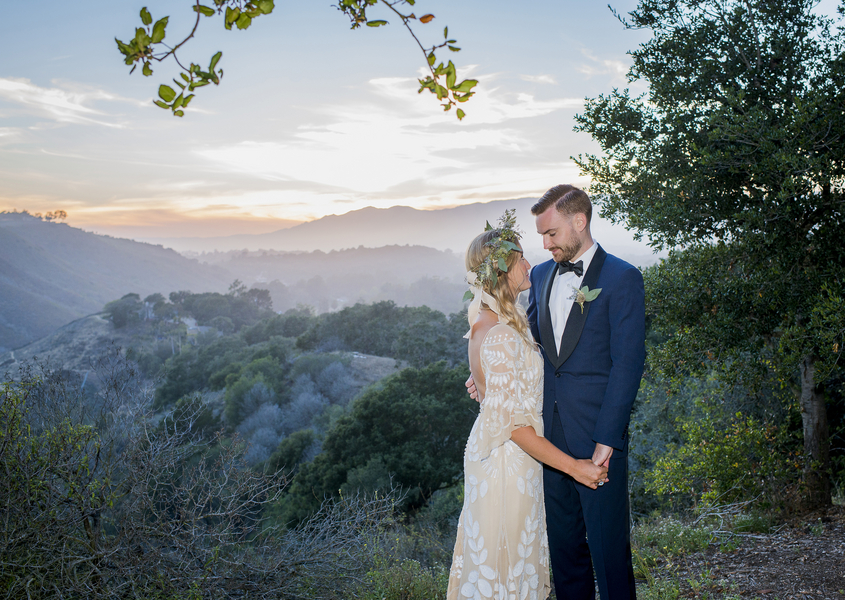 www.santabarbarawedding.com | Willa Kveta Photography | Elings Park | Bride and Groom
