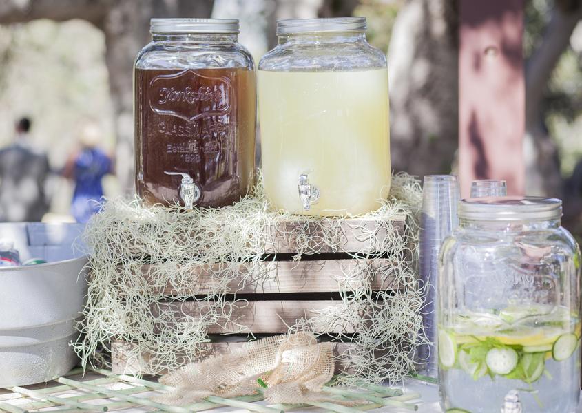 www.santabarbarawedding.com | Willa Kveta Photography | Elings Park | Reception Details