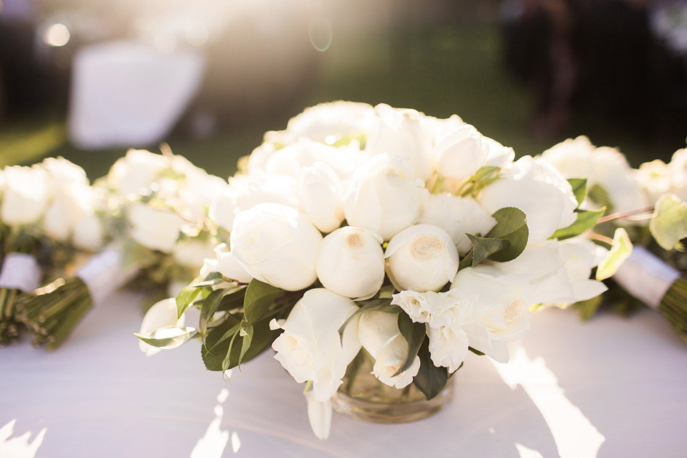 www.santabarbarawedding.com | Anna J Photography | Sogno del Fiore | Floral Arrangement