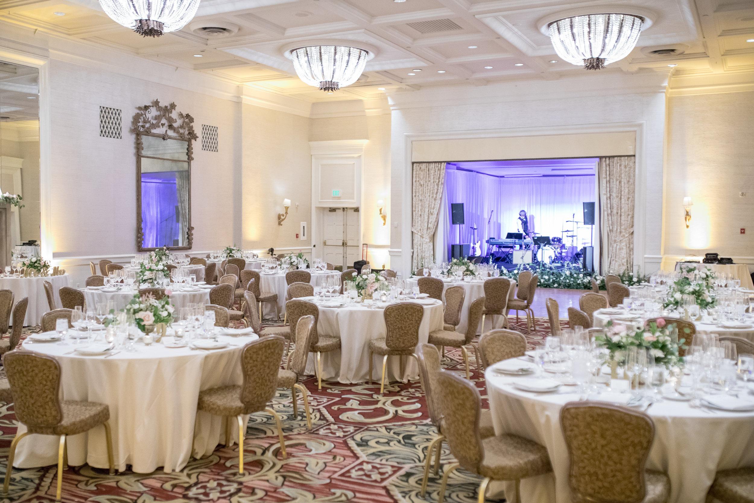 www.santabarbarawedding.com | Waller Weddings | KB Events | Reception