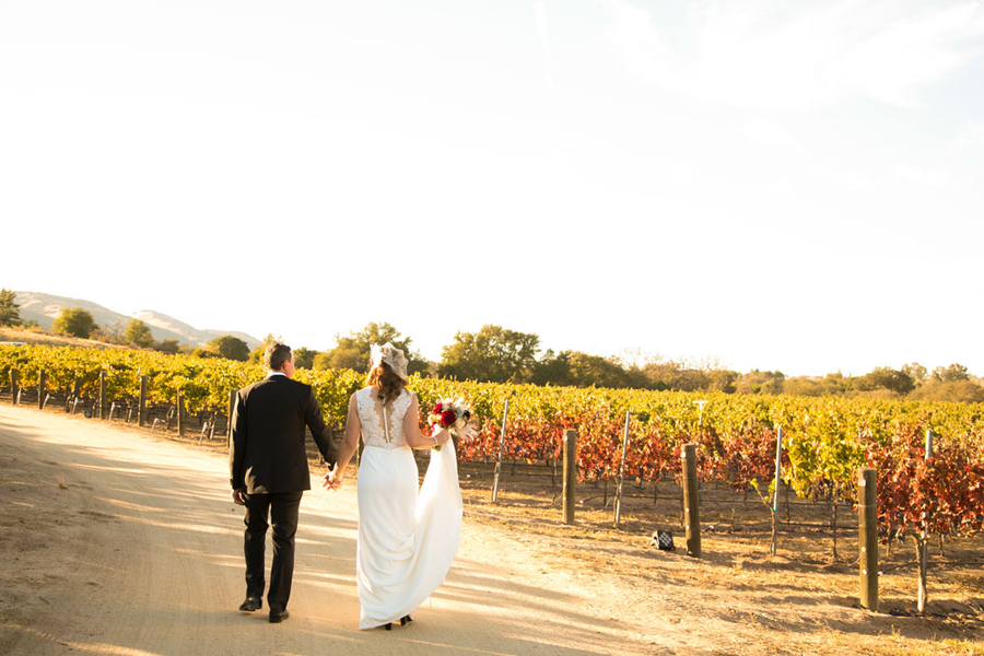 www.santabarbarawedding.com   A. Blake Photography   Bride and Groom