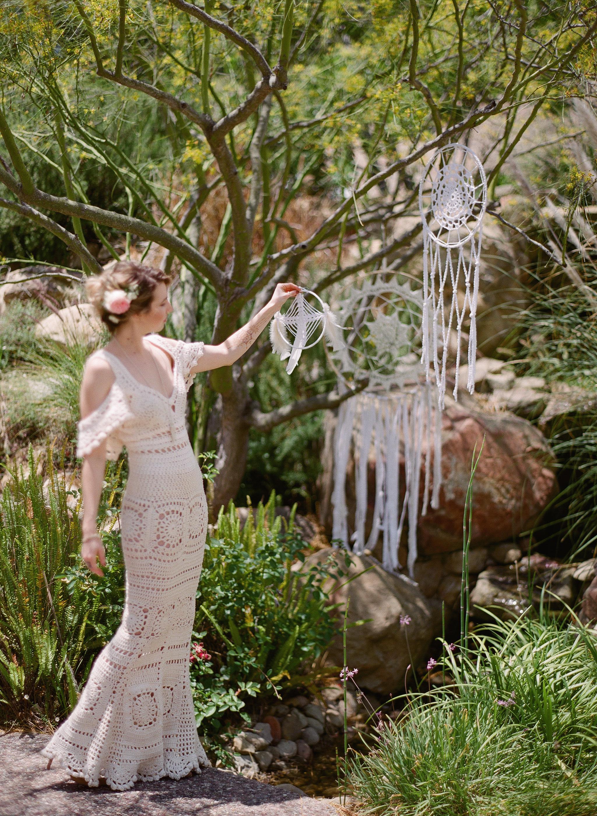 www.santabarbarawedding.com | Megan Sorel Photography | Bride