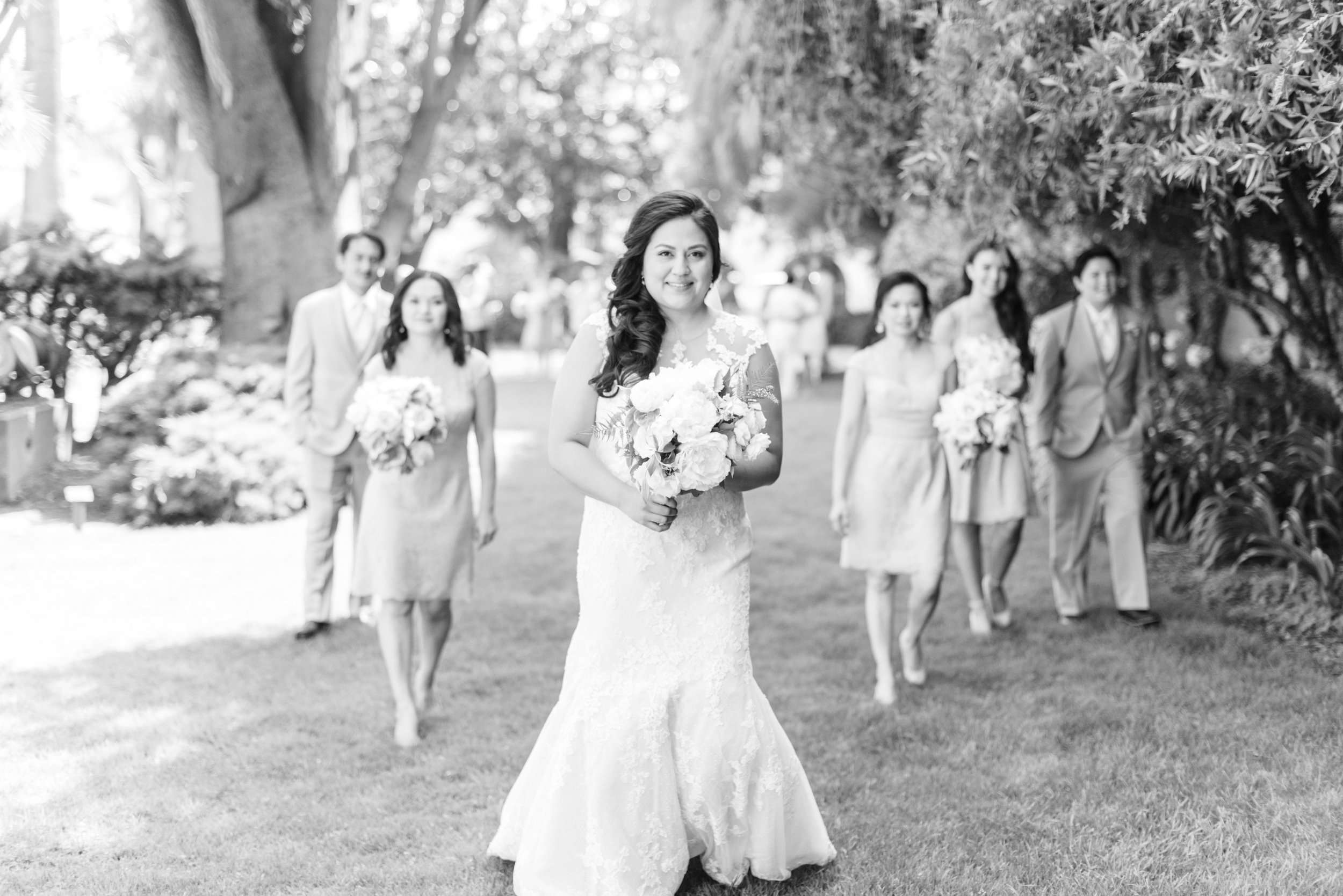 www.santabarbarawedding.com | Sanaz Photography | The Riviera Mansion