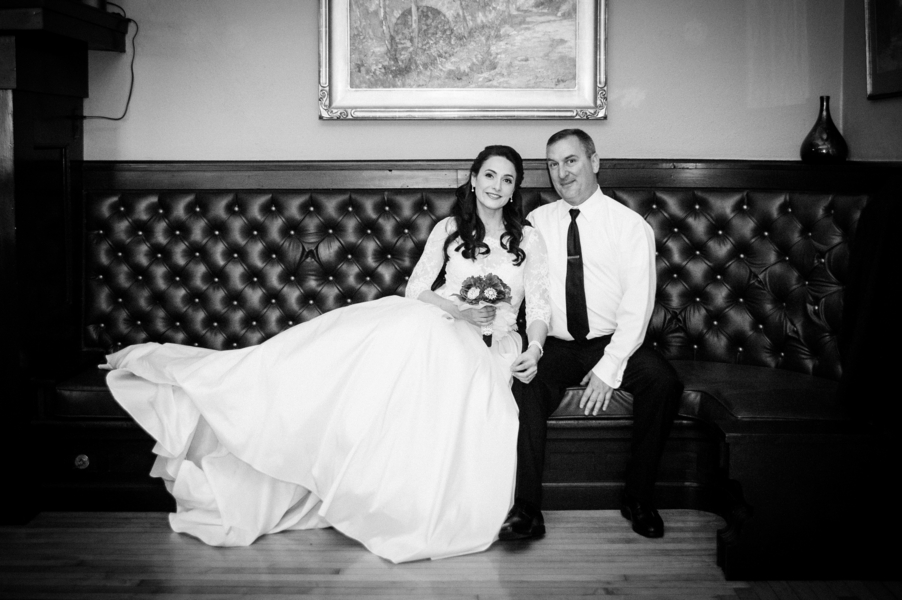 www.santabarbarawedding.com | By Cherry Photography | Santa Barbara Club | Bride and Groom