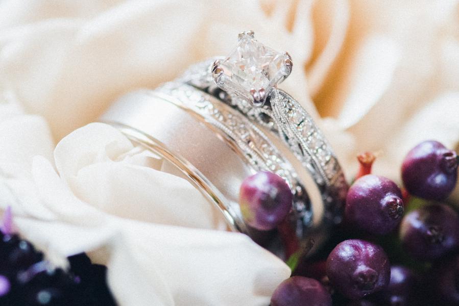 www.santabarbarawedding.com   Grace Kathryn Photography   Sunstone Winery   Wedding Rings