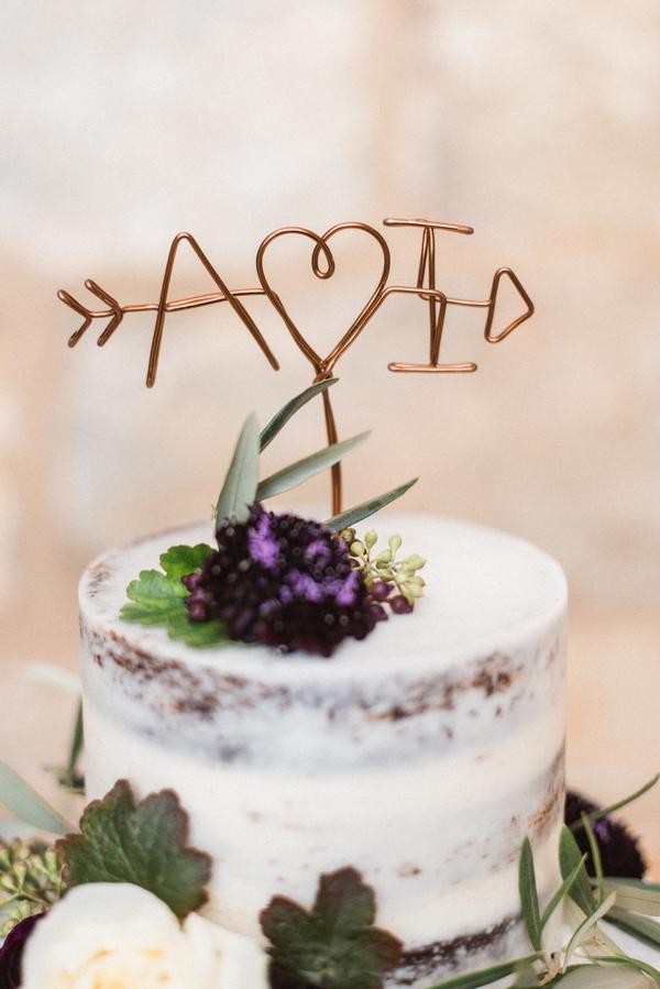 www.santabarbarawedding.com   Grace Kathryn Photography   Sunstone Winery   Wedding Topper
