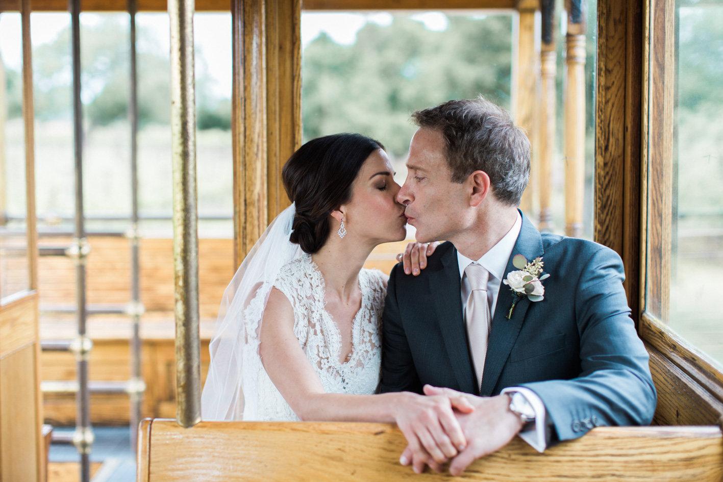 www.santabarbarawedding.com | Anna J Photography | Firestone Vineyard | Bride and Groom