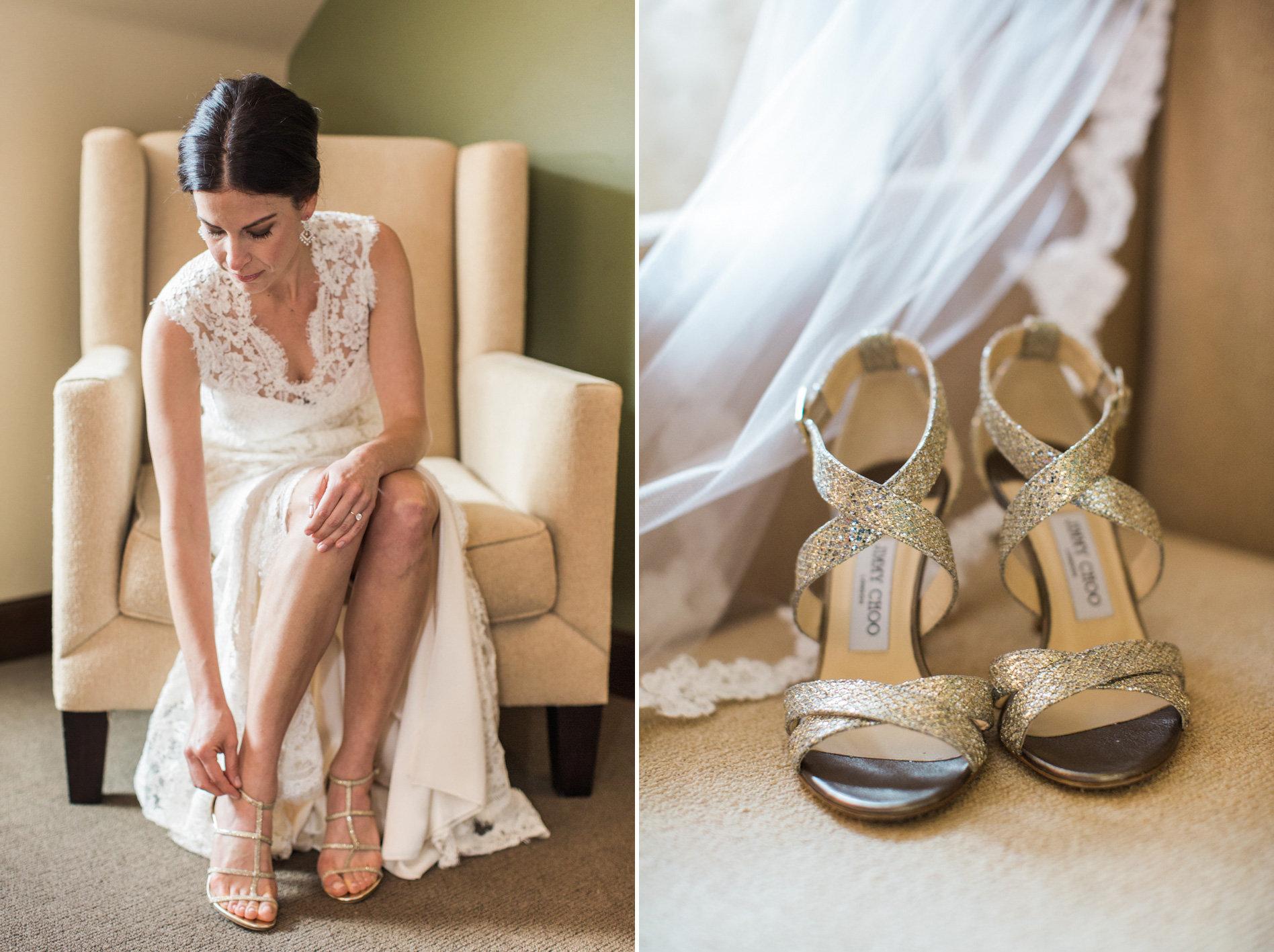 www.santabarbarawedding.com | Anna J Photography | Firestone Vineyard | Bride