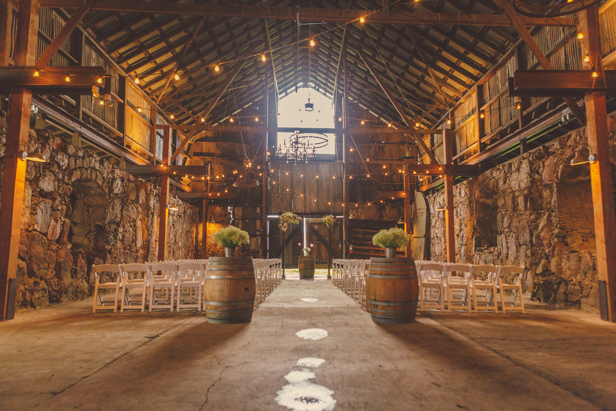 www.santabarbarawedding.com | Kramer Events | Santa Margarita Ranch | Ceremony