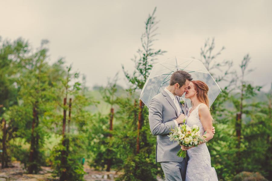 www.santabarbarawedding.com | Kramer Events | Santa Margarita Ranch | Bride and Groom
