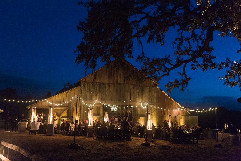 www.SantaBarbarawedding.com | Soleil Events | Gainey Vineyard Barn | Wedding Location | Rustic Venue | Lavender and Twine | Barn Wedding