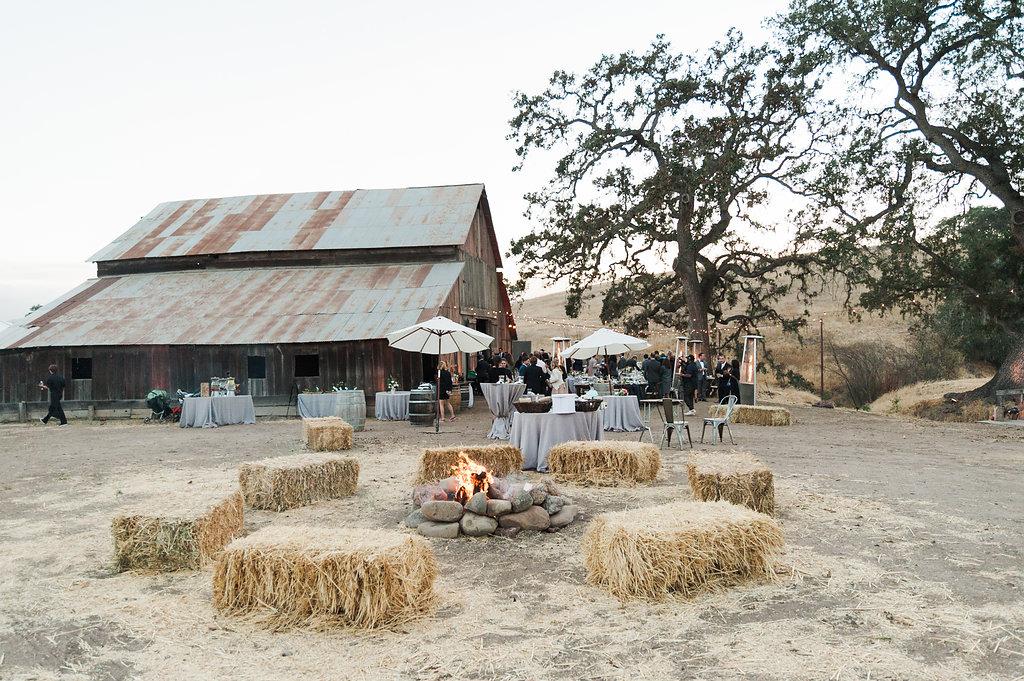 www.SantaBarbarawedding.com | Soleil Events | Gainey Vineyard Barn | Wedding Location | Rustic Venue