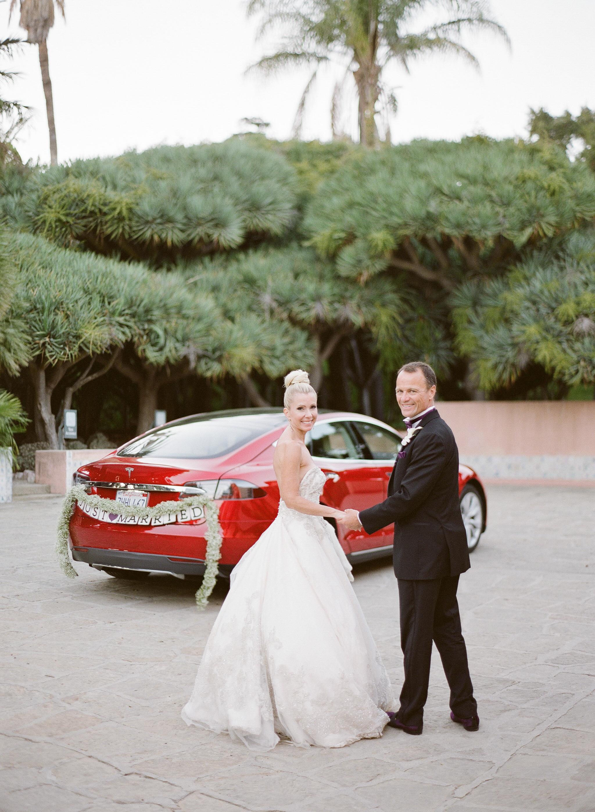 www.SantaBarbarawedding.com | Merryl Brown Events | Lotus Land| Wedding Location | Private Garden Venue
