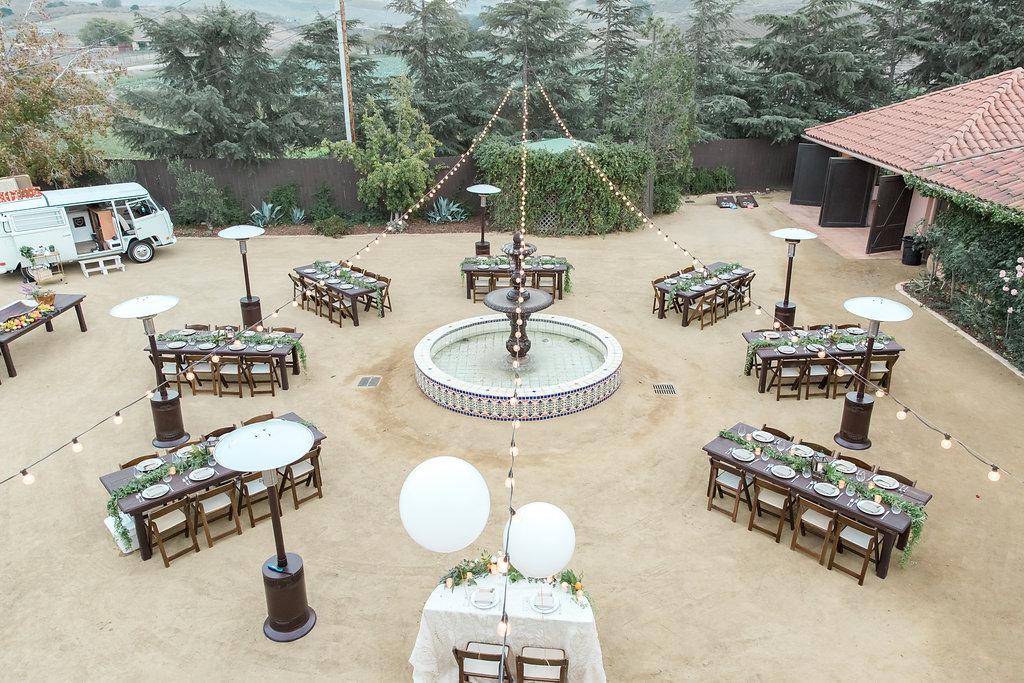 www.santabarbarawedding.com | Jessica Angell Photography | Apple Creek Ranch | Reception