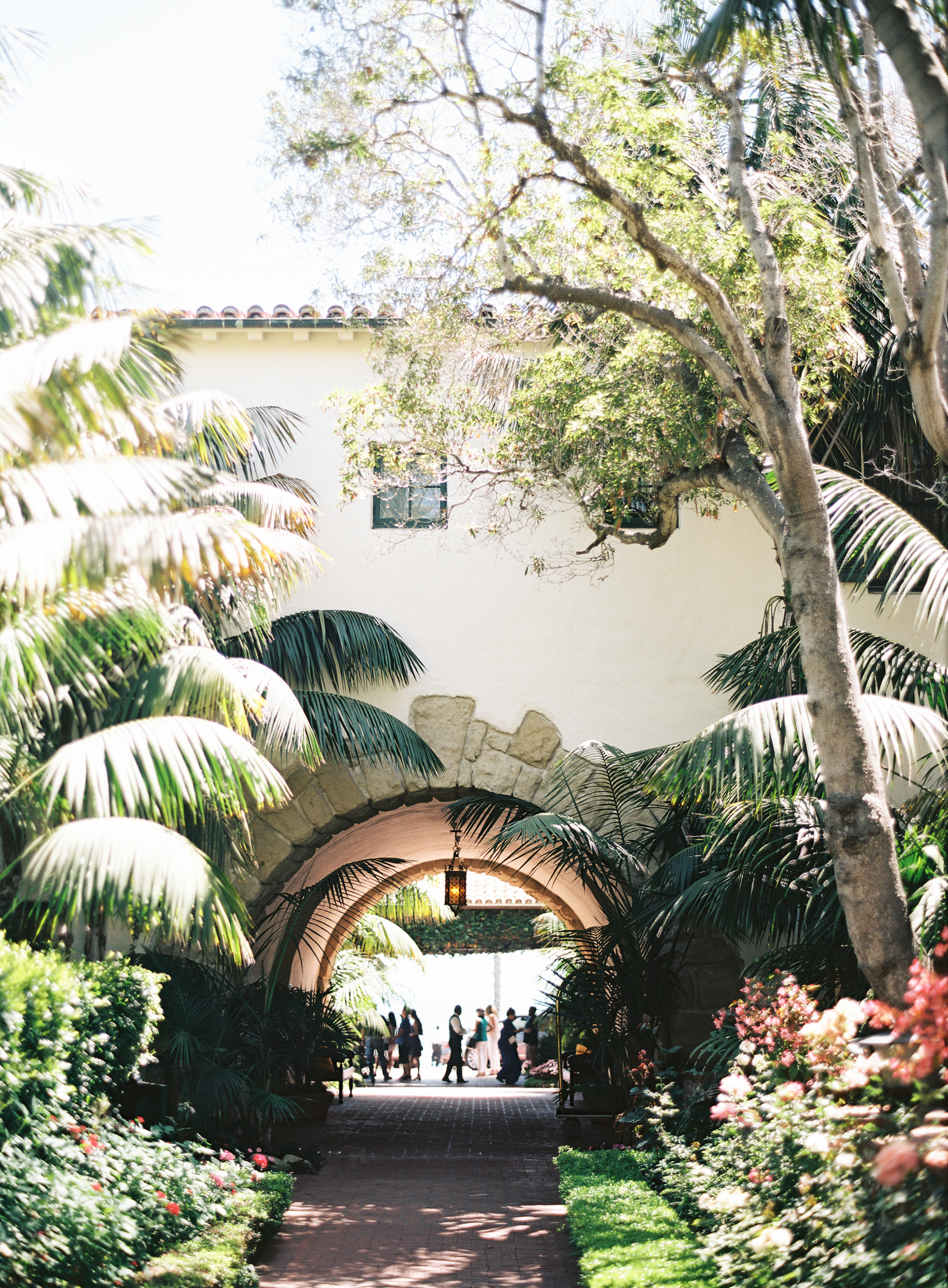 www.santabarbarawedding.com | Ashley Kelemen Photography | Four Seasons Santa Barbara
