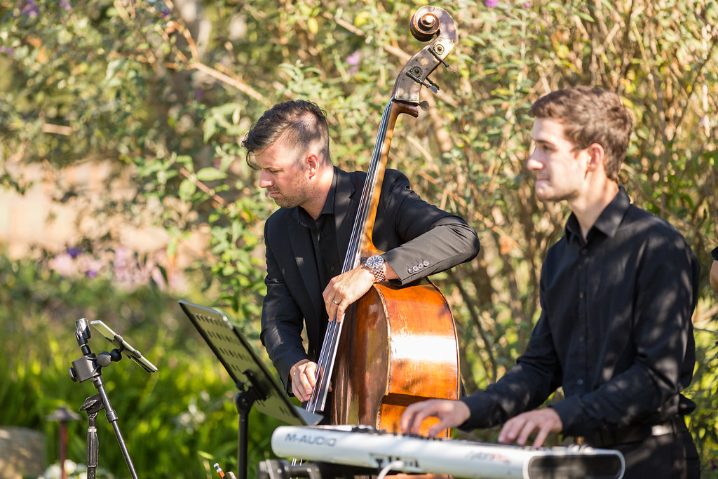 www.santabarbarawedding.com | Heartstone Ranch | Anna Schmidt Photography | Ceremony Music