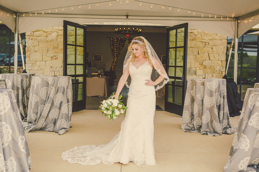 www.santabarbarawedding.com | Kramer Events | Adelaida Cellars | Bride
