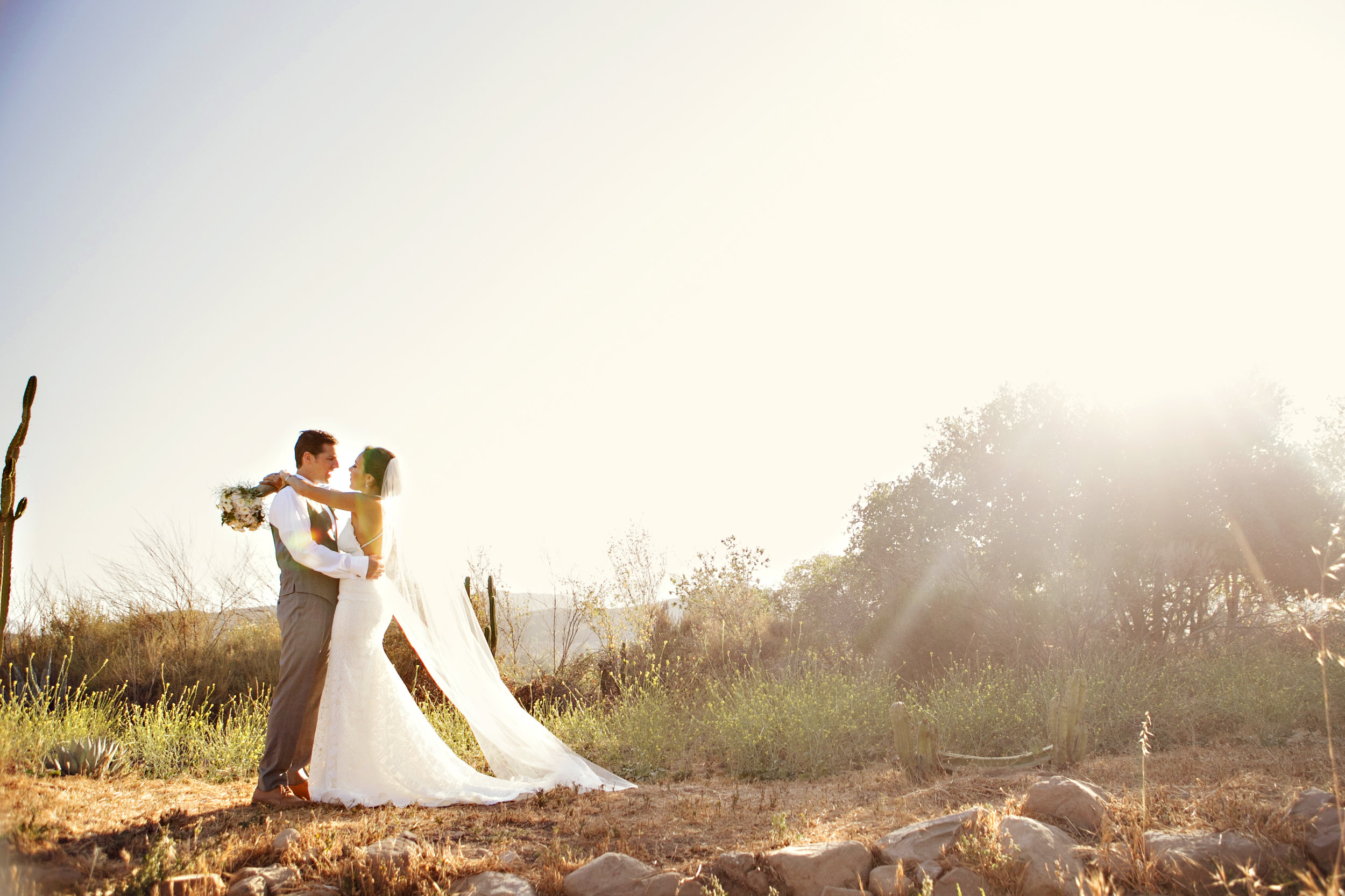 www.santabarbarawedding.com | Andrejka Photography | Red Tail Ranch | Bride and Groom