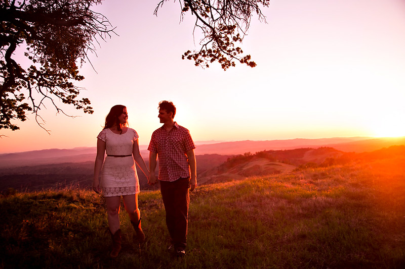 www.santabarbarawedding.com | Tim Halberg Photography | Engagement Session
