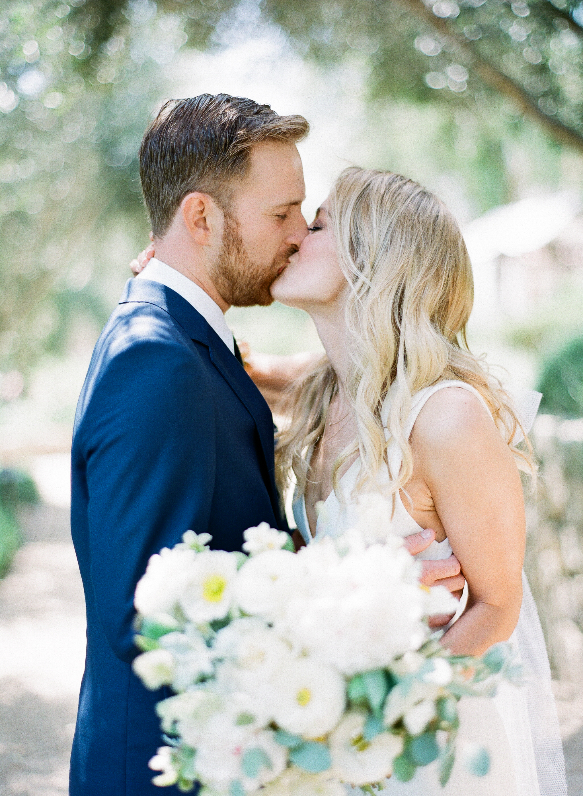 www.santabarbarawedding.com | Michelle Beller Photography | Ojai Valley Inn | Bride and Groom