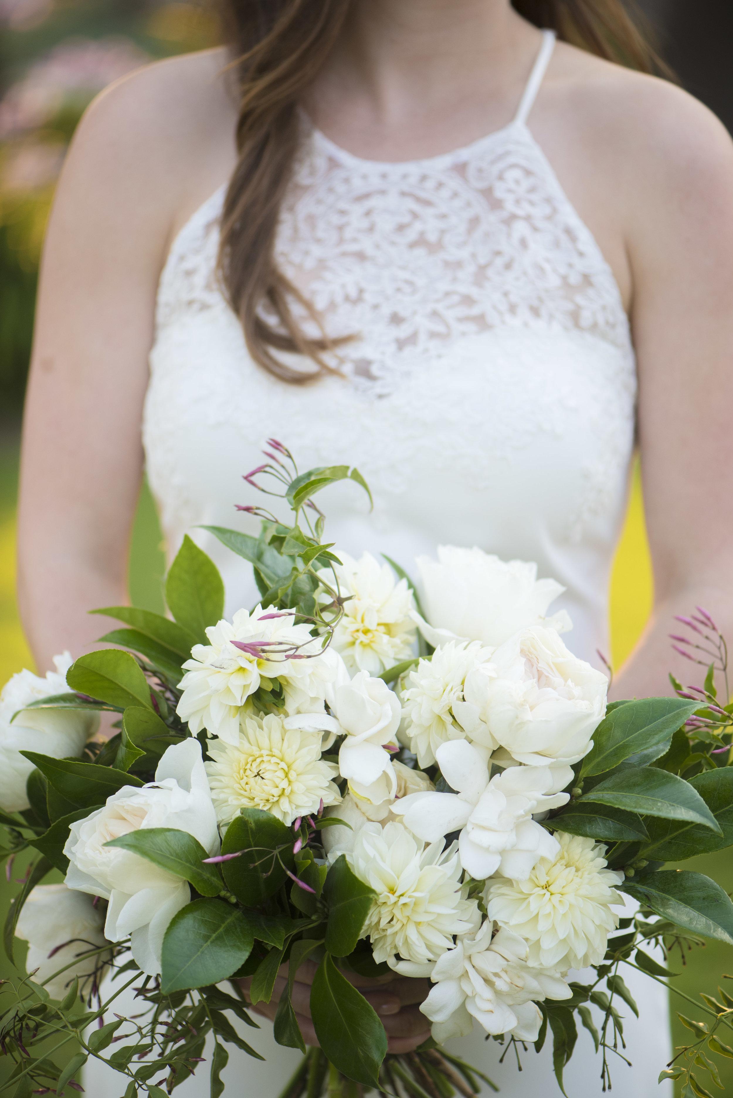 www.santabarbarawedding.com | ByCherry Photography | Felici Events | Convivo Restaurant | Bride