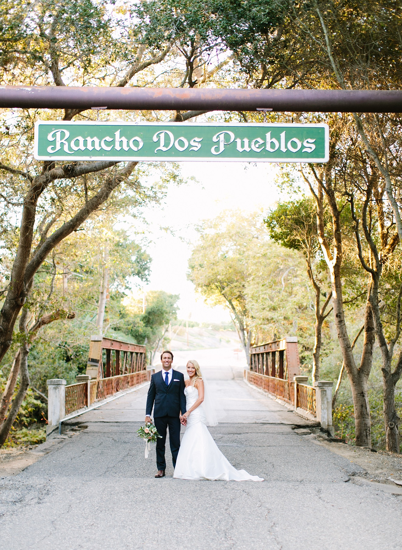 www.santabarbarawedding.com | Dos Pueblos Ranch | Birds of a Feather | Bride and Groom