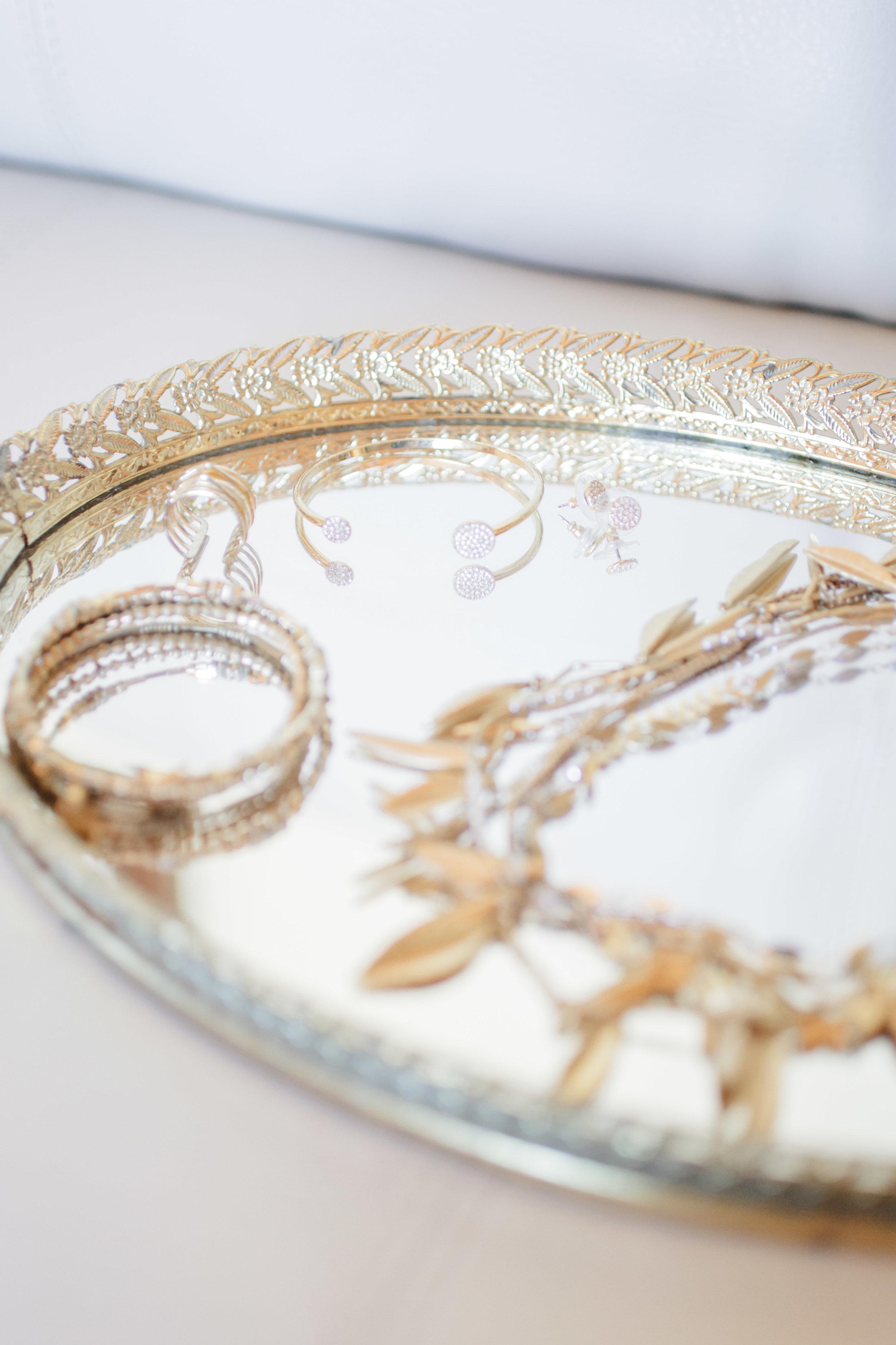 www.santabarbarawedding.com   Molly + Co   Sogno Del Fiore   Jewelry