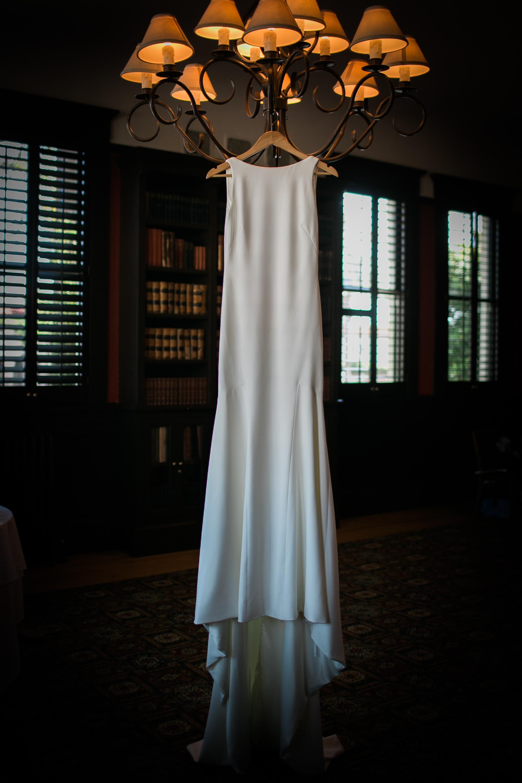 www.santabarbarawedding.com   Kelsey Crews   Felici Events   Santa Barbara Club   Wedding Dress