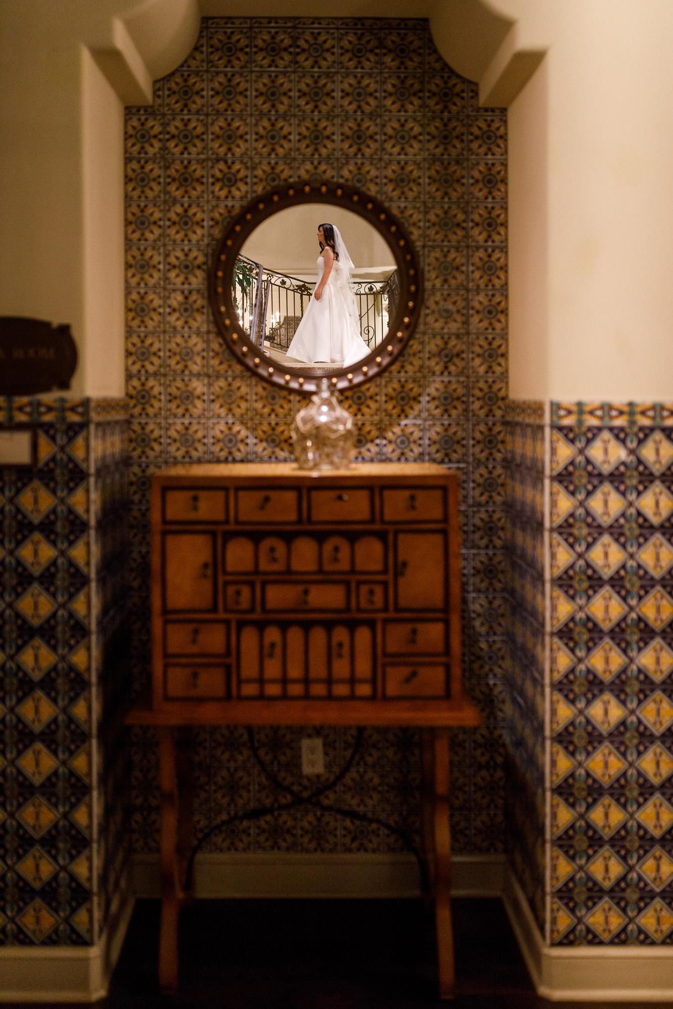 www.santabarbarawedding.com | Kiel Rucker | Canary Hotel | Bride