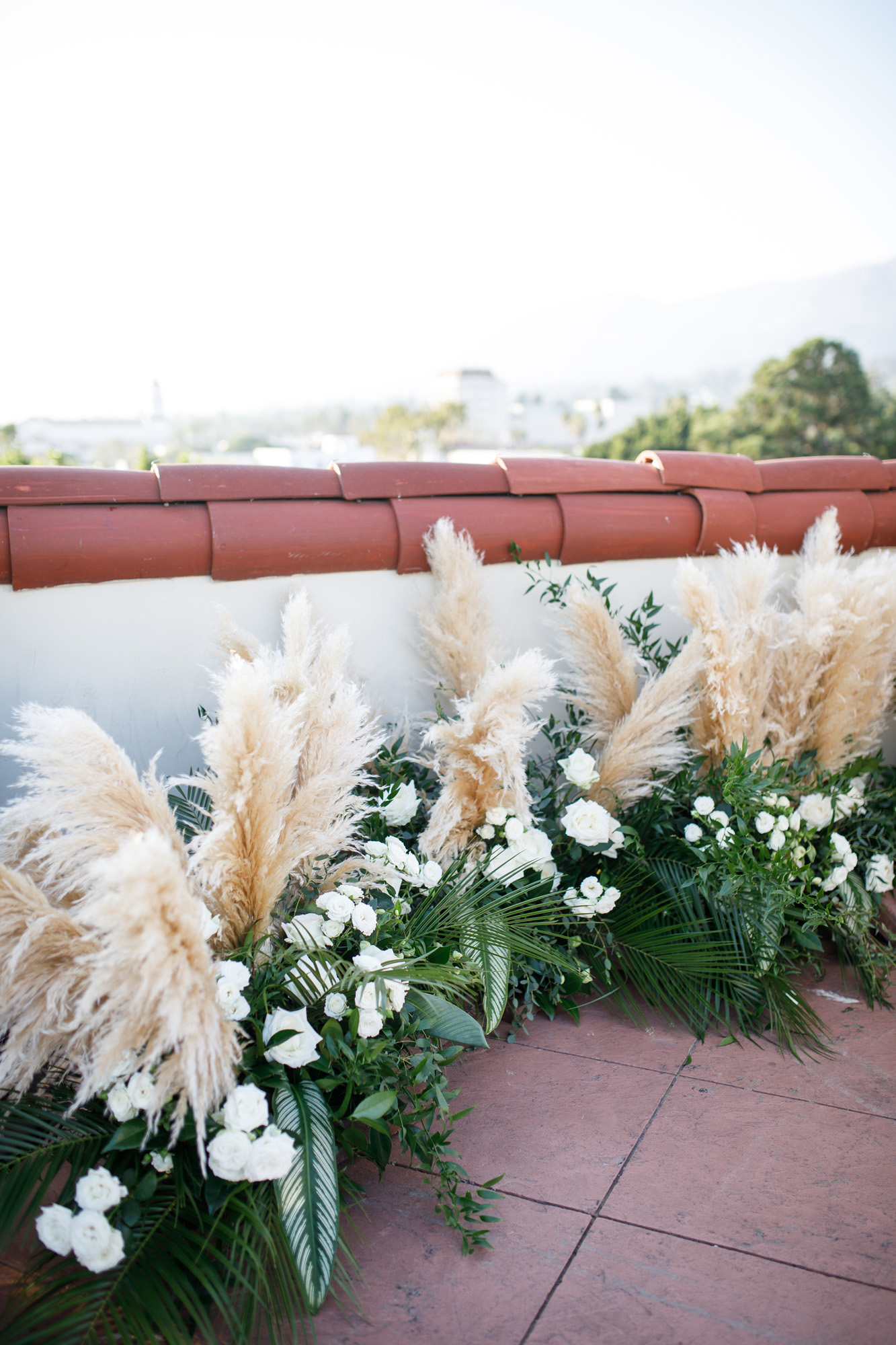 www.santabarbarawedding.com | Kiel Rucker | Canary Hotel | Reception Details