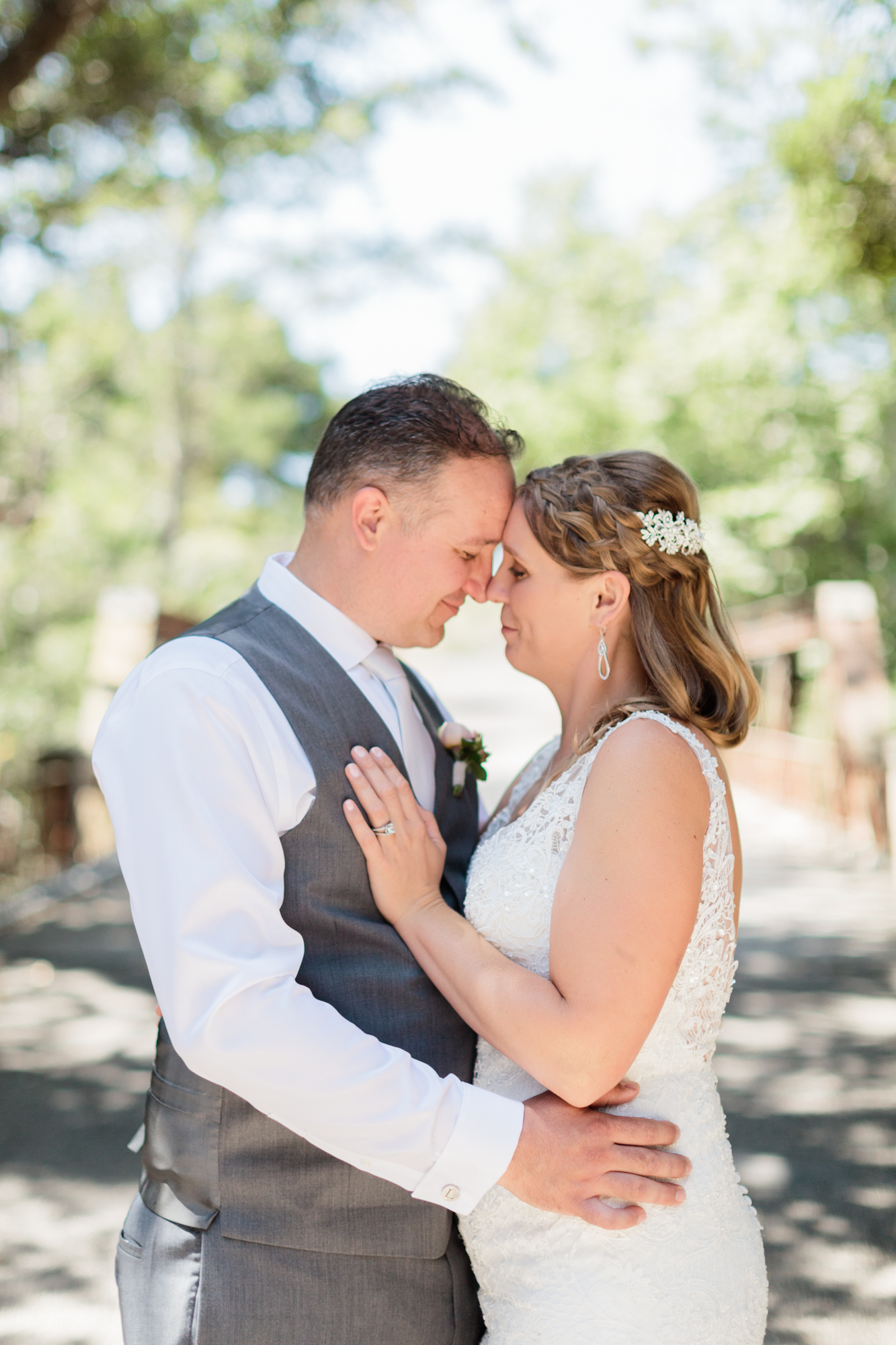 www.santabarbarawedding.com | Kaitie Brainerd Photo | Rancho Dos Pueblos | Bride and Groom