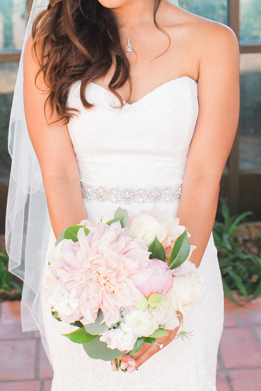 www.santabarbarawedding.com | Kelsey Crews | Fess Parker Doubletree | Bride